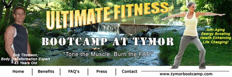 Hudson Valley Dutchess County fitness bootcamp program image