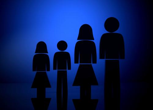 Make Fitness a Family Affair