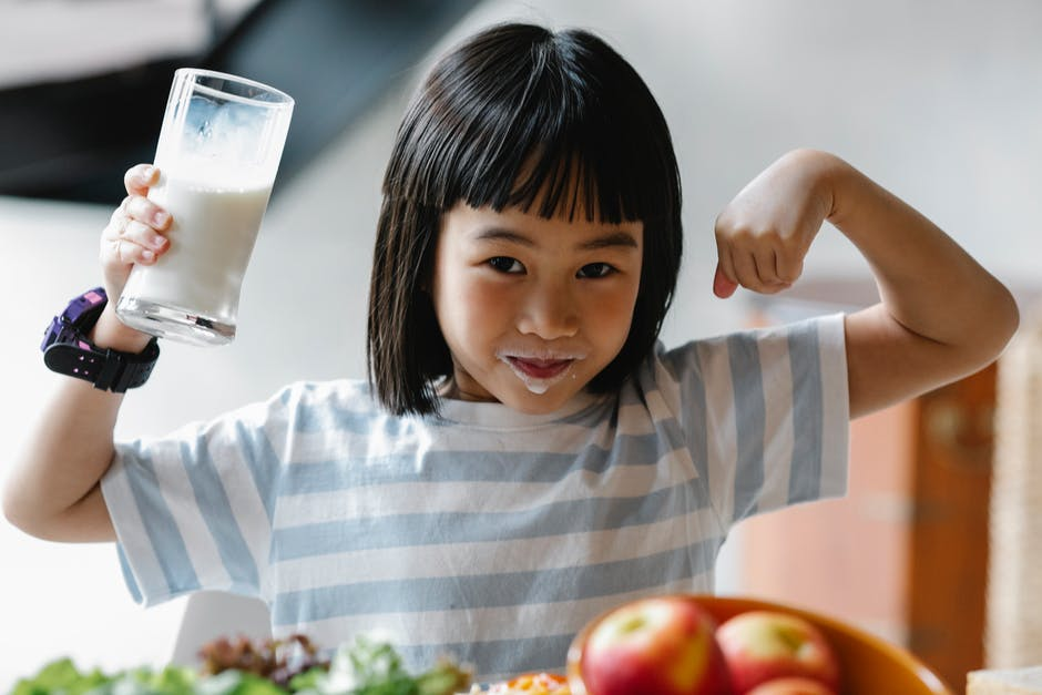Kids Eating Tips for Parents