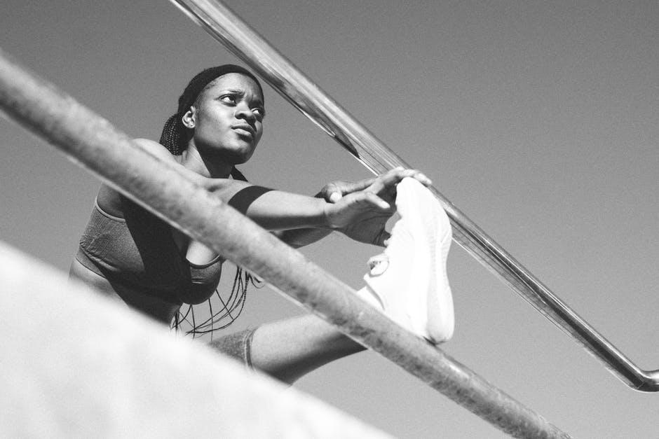 4 Ways to Increase Flexibility