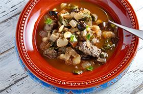 Greek Stew Recipe