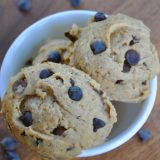 Guilt-Free Cookie Dough Recipe