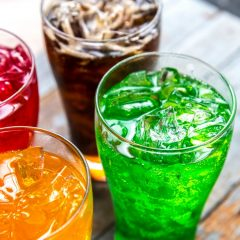 ​Beyond Soft Drinks