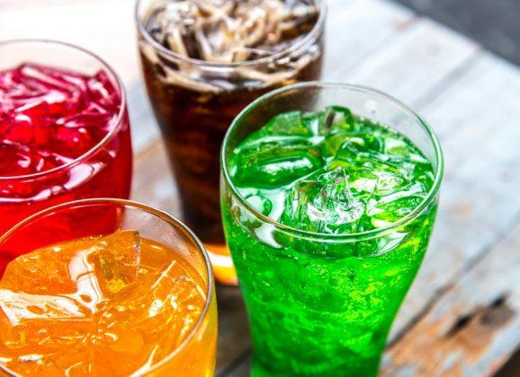 Beyond Soft Drinks