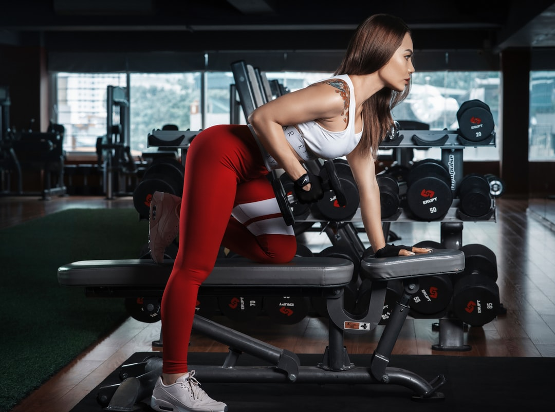 Don't Believe Everything You See From Instagram 'Fitness Experts'