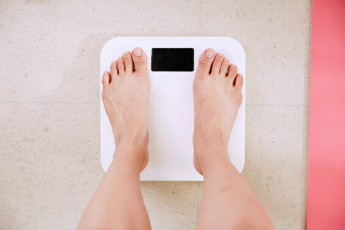 Coronavirus Weight Gain & How To Get Rid Of It
